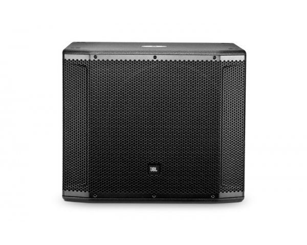 jbl srx818sp subwoofer attivo 1000w. Black Bedroom Furniture Sets. Home Design Ideas