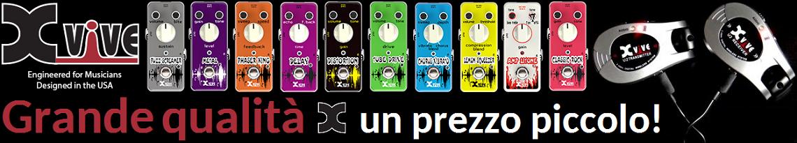 XVIVE_pedali_U2_banner_marca_offerta_suonostore