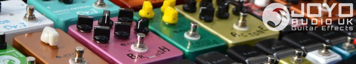 joyo_technologies_music_pedal_banner_suonostore