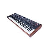 Synth a tastiera
