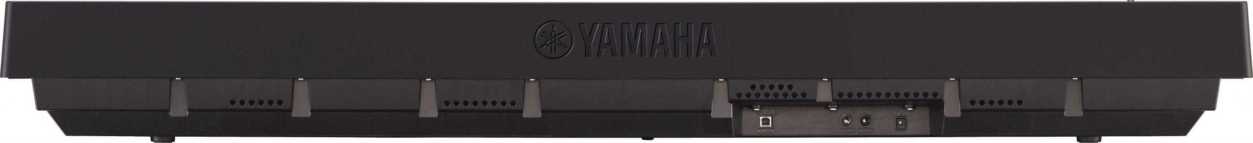 YAMAHA P45 PIANO DIGITALE 88 TAS PESATI 1