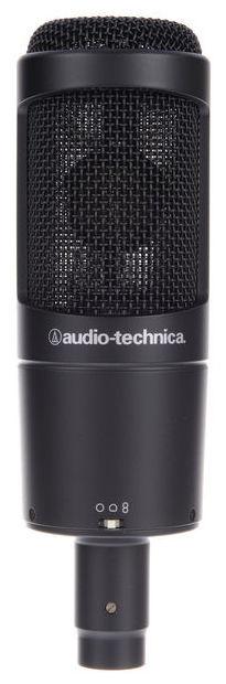 AUDIO TECHNICA AT2050 MICROFONO A CONDENSATORE 1