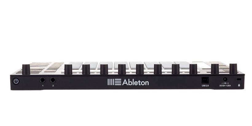 ABLETON PUSH 2 CONTROLLER MIDI USB PER LIVE 1