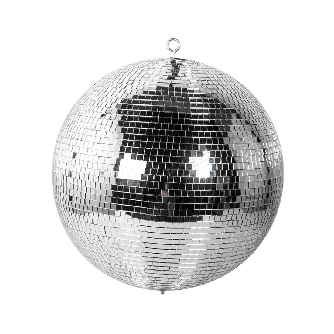 Sfera Da Discoteca Prezzo.Pro Light Mirror Ball 40 Sfera Da Discoteca Con Specchi Bianchi