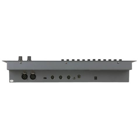 SHOWTEC SR-2412 CENTRALINA LUCI DMX 48 CANALI PATCHABILI E 2 AUX 1