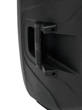 OMNITRONIC VFM 215 AP CASSA ATTIVA CON PLAYER MP3 INTEGRATO USB SD BLUETOOTH 5