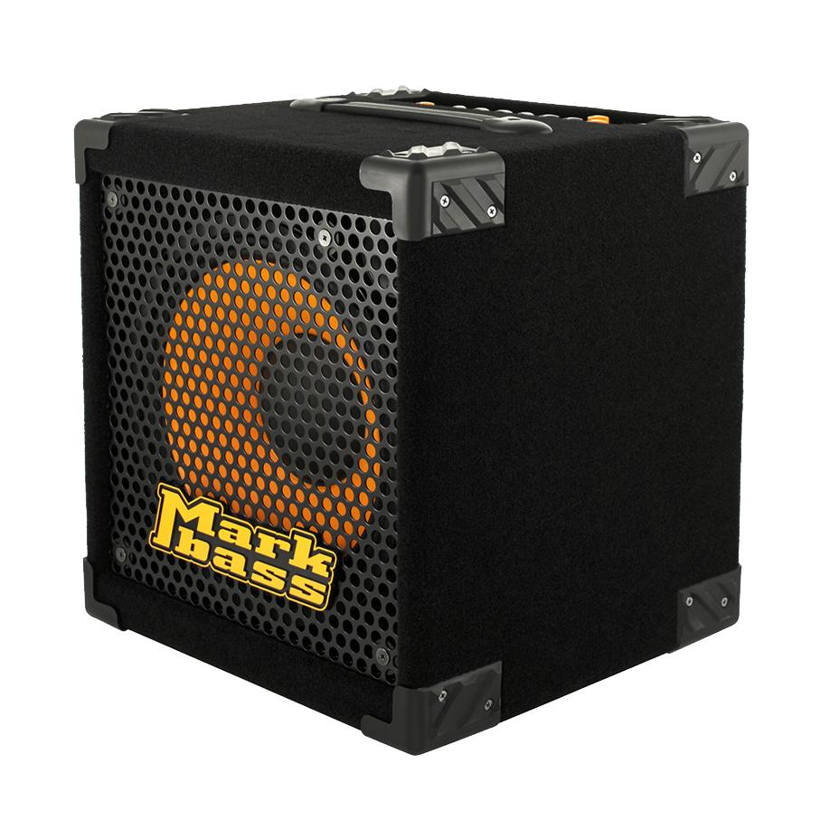 Schema Elettrico Amplificatore Per Basso : Mark bass mini cmd p amplificatore combo per basso