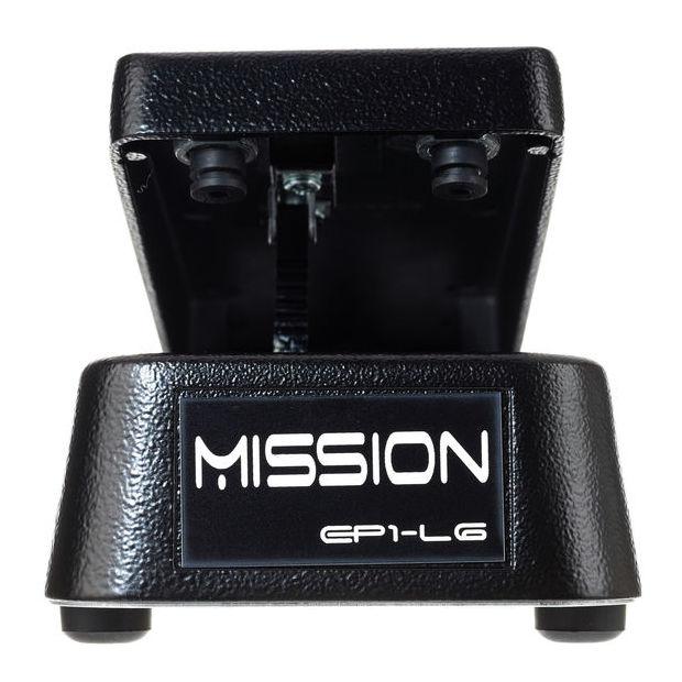 MISSION ENGINEERING EP1-L6-BK PEDALE DI ESPRESSIONE PER DISPOSITIVI LINE 6 2