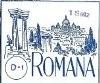 ROMANA STRINGS
