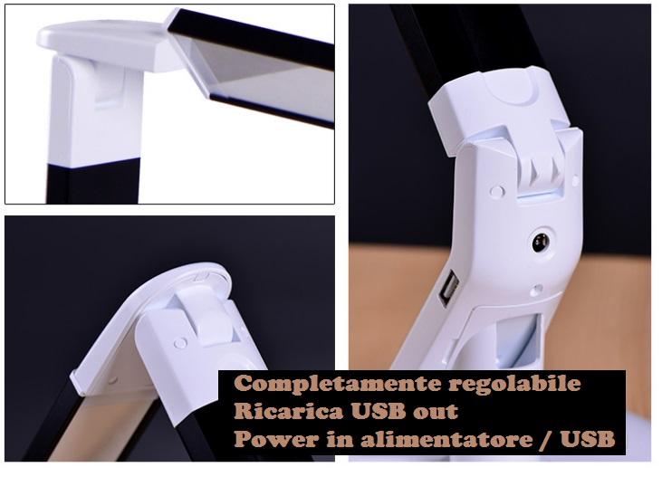 extreme-desk-lamp-x100-black-lampada-regolabile-da-tavolo-60-led-controllo-temperatura-colore-intensita-timeout-memoria-bianca-e-nera-8