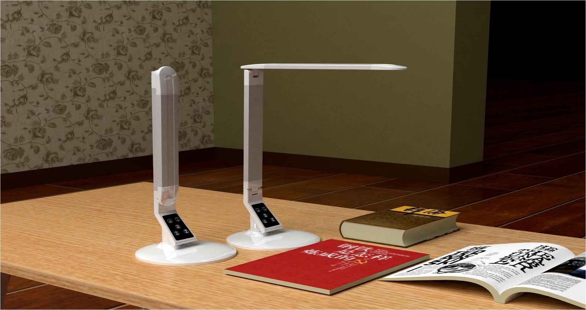 extreme-desk-lamp-x100-silver-lampada-regolabile-da-tavolo-60-led-controllo-temperatura-colore-intensita-timeout-memoria-bianca-e-argento-1