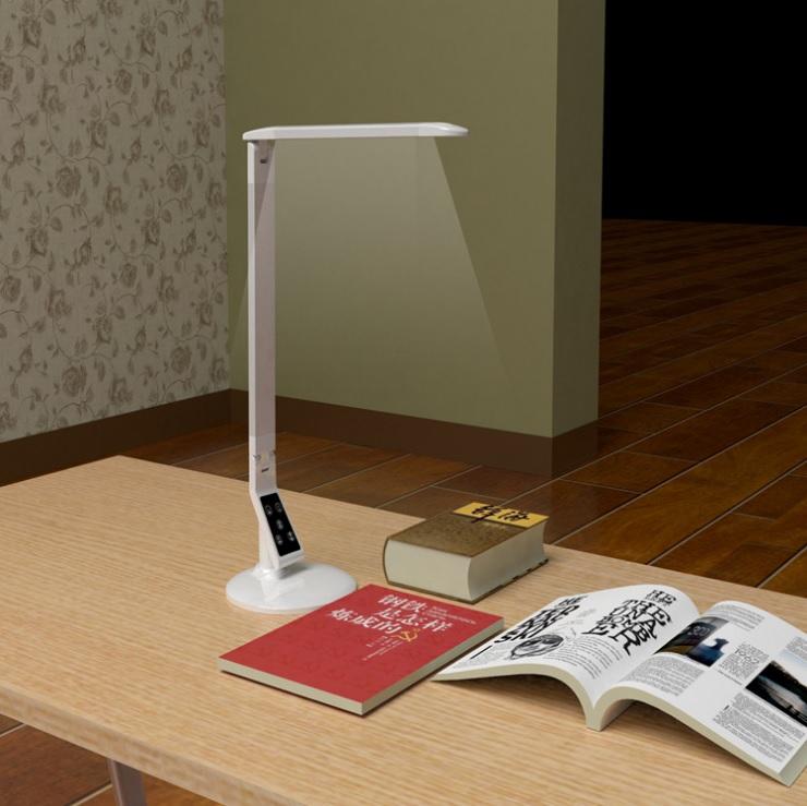 extreme-desk-lamp-x100-silver-lampada-regolabile-da-tavolo-60-led-controllo-temperatura-colore-intensita-timeout-memoria-bianca-e-argento-2