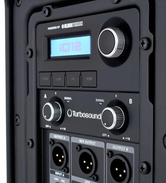 turbosound iq12 – 7