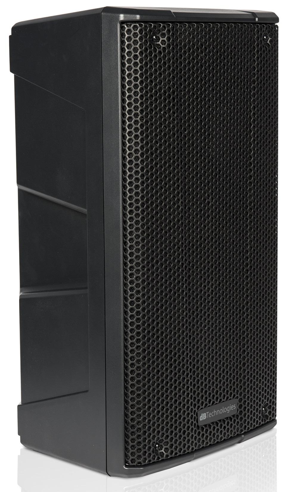 DB TECHNOLOGIES B-HYPE 10 CASSA ATTIVA 2 VIE 260W WOOFER 10 TWEETER 2