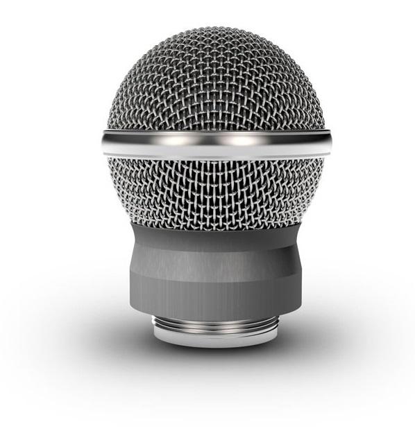 LD SYSTEM U506-HHD RADIOMICROFONO UHF PALMARE TRUE DIVERSITY DISPLAY OLED 2-10-30MW 2