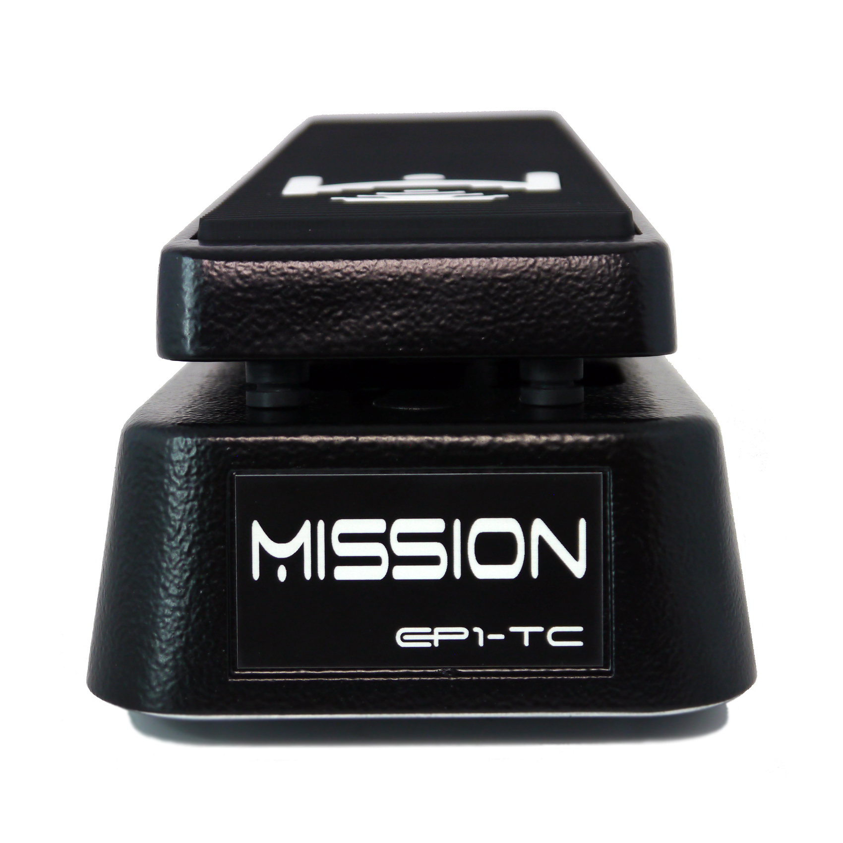 MISSION ENGINEERING EP1-TC BLACK PEDALE DI ESPRESSIONE NERO PER TC ELECTRONIC G-SYSTEM PEDALIERA MULTIEFFETTO PER CHITARRA 2