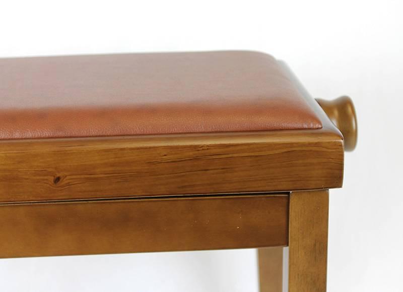 Extreme pj wasa piano bench panchetta per pianoforte in legno