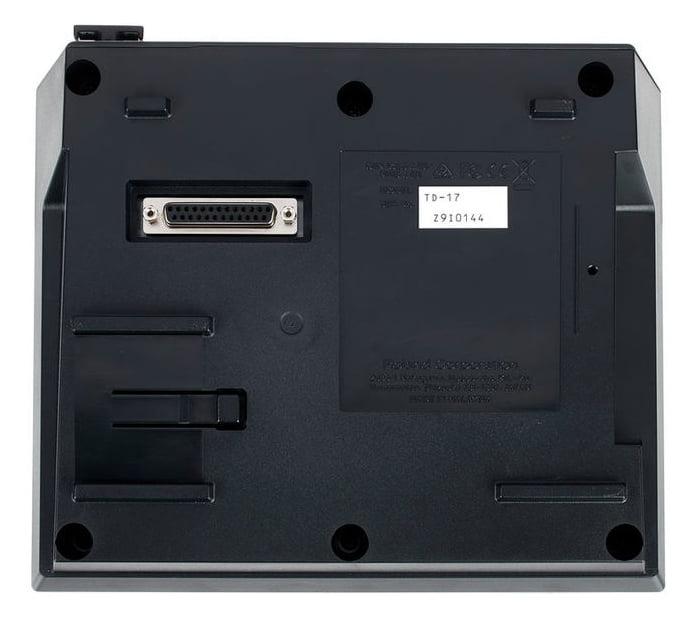 roland td 17 drum module modulo sonoro per batteria elettronica. Black Bedroom Furniture Sets. Home Design Ideas