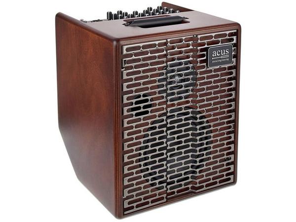 ACUS SOUND ONE FORSTRINGS 6T SIMON AMPLIFICATORE PER CHITARRA ACUSTICA E CLASSICA 180 WATT