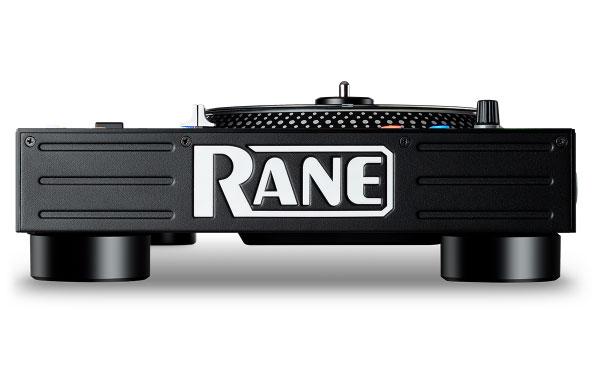 RANE ONE CONTROLLER MOTORIZZATO PER SERATO DJ CON MIXER STAND ALONE 3