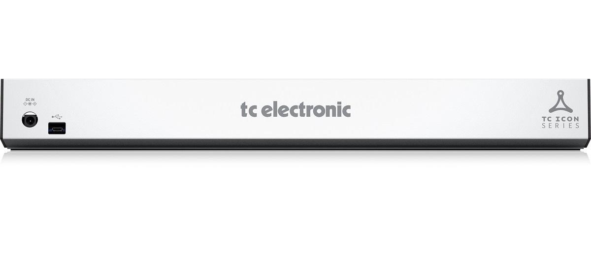 TC ELECTRONIC TC ICON DOCK DOCKING STATION PER TC ELECTRONIC SERIE ICON 6