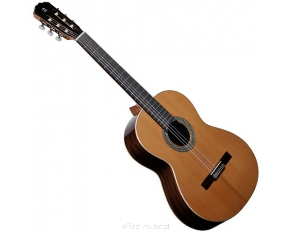 Alhambra 2ca chitarra classica for Ganci per appendere chitarre