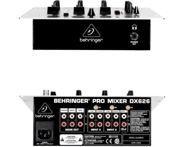 behringer-dx-626-2