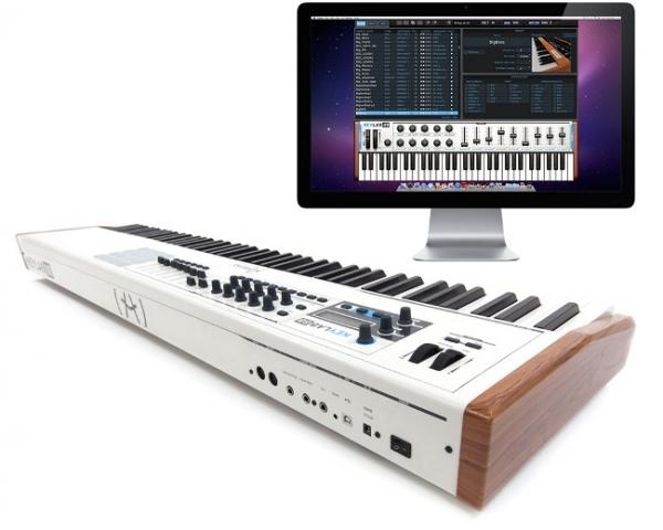 arturia-keylab88-controller-midiusb-88t-1