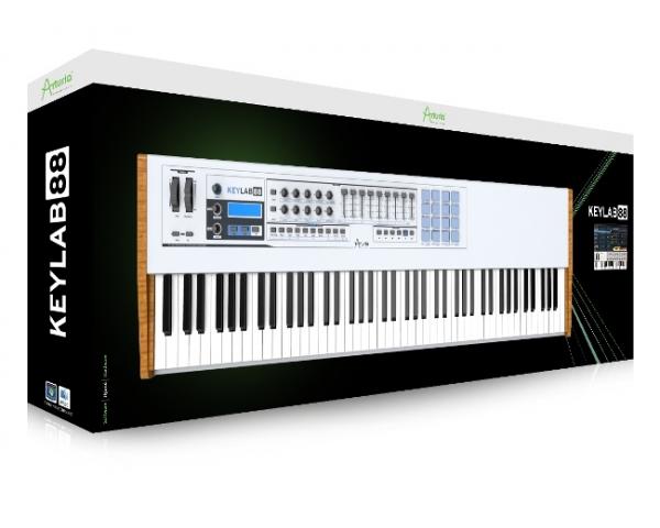 arturia-keylab88-controller-midiusb-88t-2