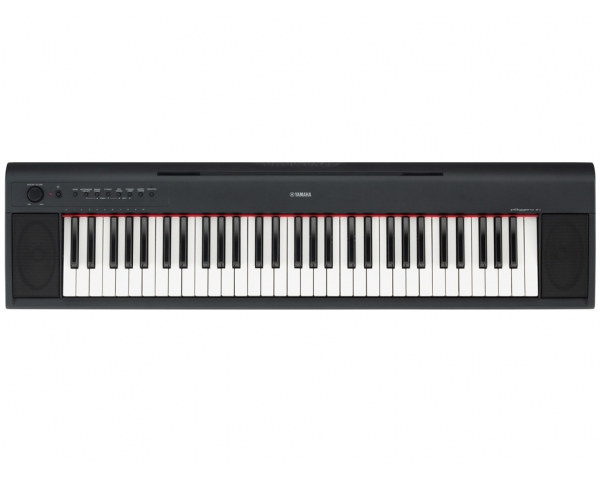 Yamaha np11 piaggero nero piano for Yamaha np11 digital piano