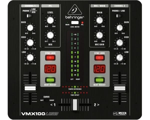 behringer-vmx-100-usb-1
