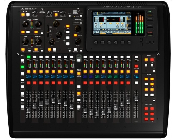 behringer-x32-compact-2