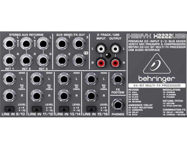 behringer-xenyx-x2222usb-mixer-8