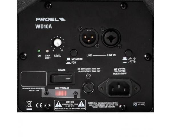 proel-wd10a-monitor-attivo-250w-2