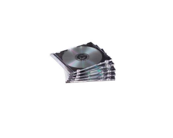ADM BOX PER CD